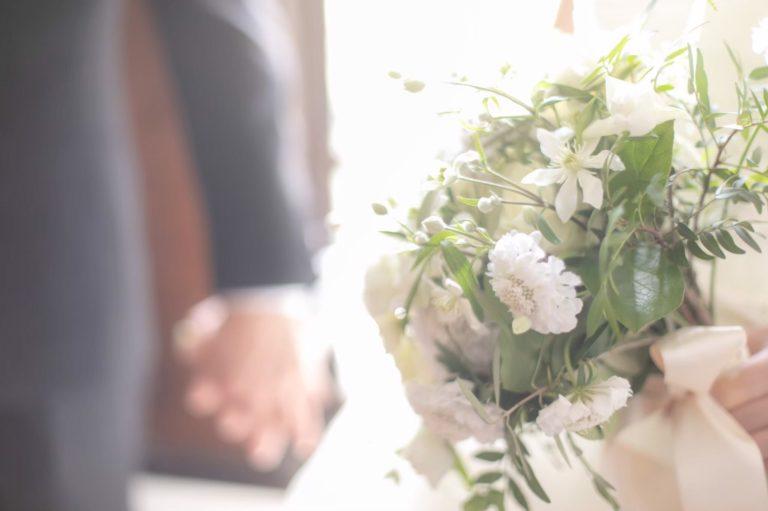結婚式の裏側のお話