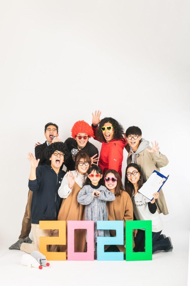 【年末ジャンボ撮影会を終えて】